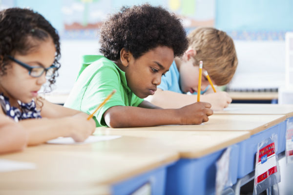 6 Fundamentals of K-8 Standardized Testing